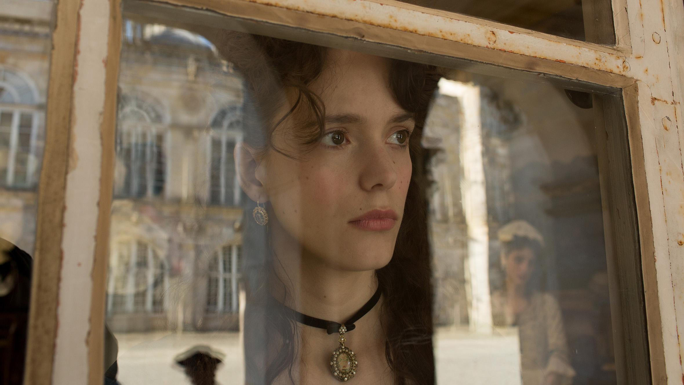 Кадр из фильма «Последняя любовь Казановы»