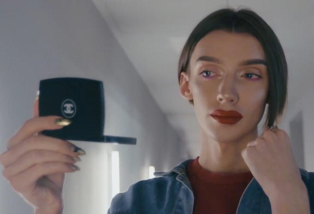 Кадр из фильма «Парни не плачут»