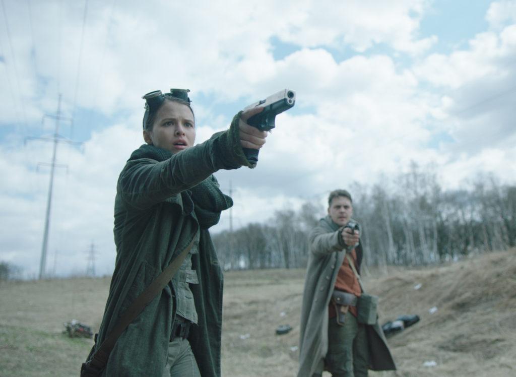Авторы боевика «Кома» рассказали о создании фильма