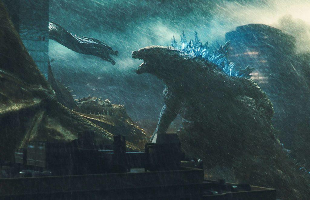 «Годзилла 2: Король монстров»: фильм, с которого уходят все, кто не уснул