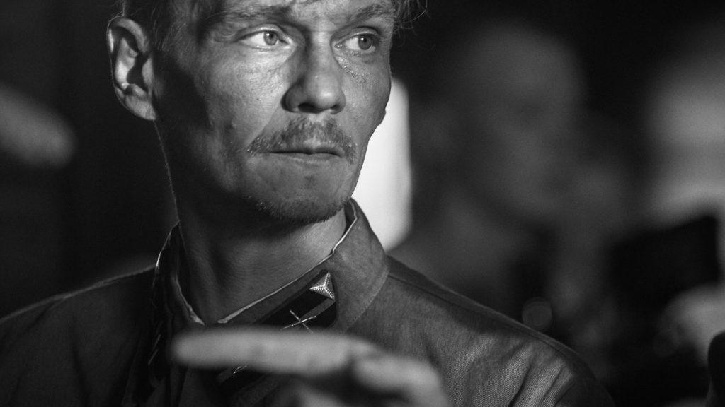 Завершились съемки фильма «Один день Ивана Денисовича»