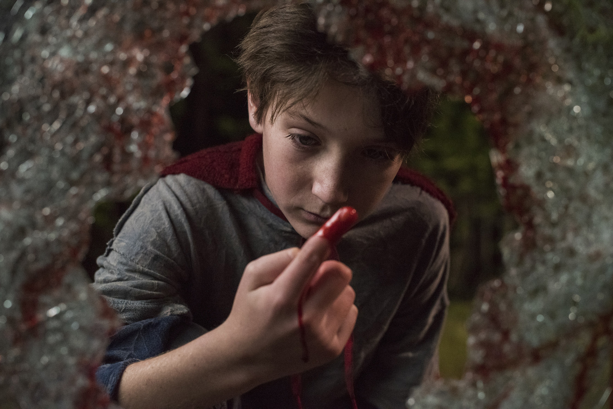 Кадр из фильма «Гори, гори ясно»