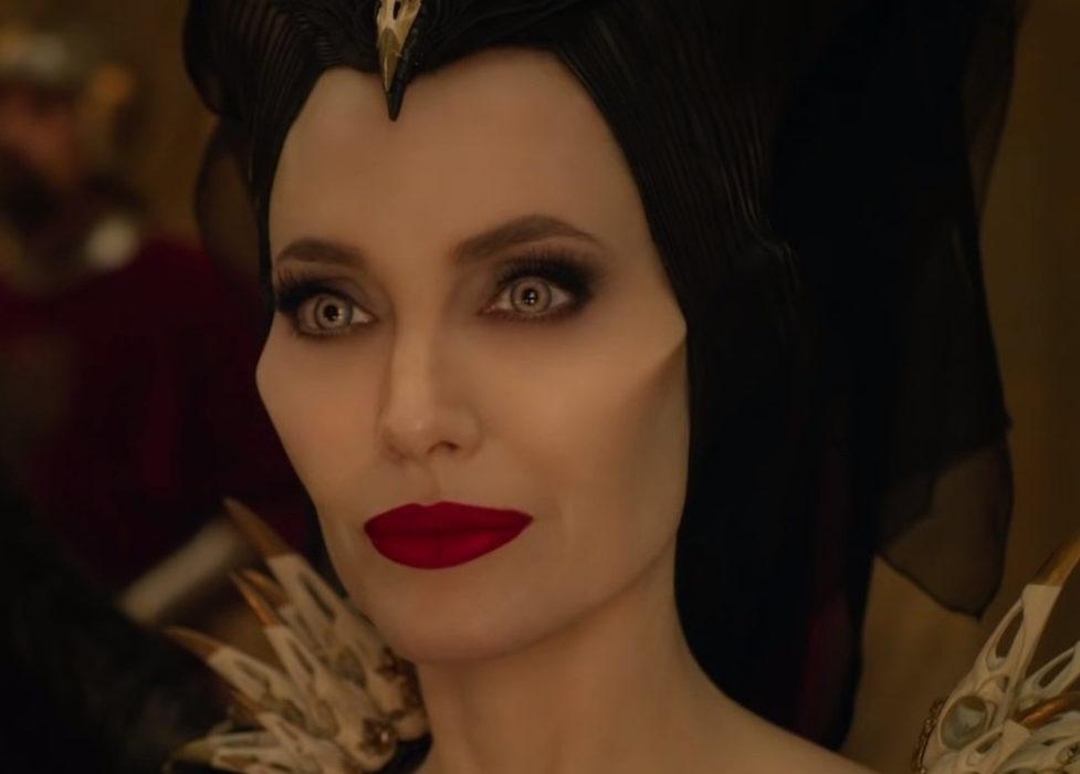 Кадр из фильма «Малефисента: Владычица тьмы»