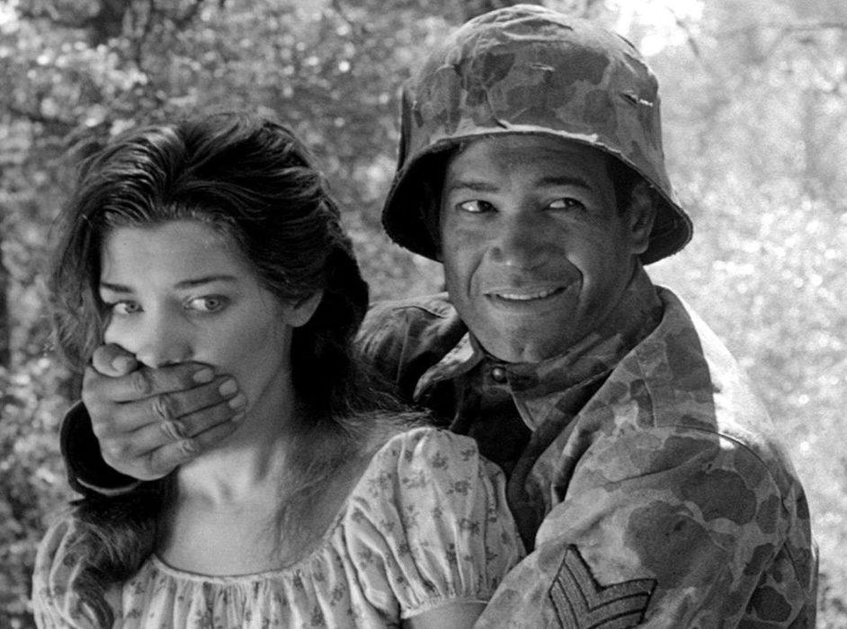 Кадр из фильма «Страх и вожделение»