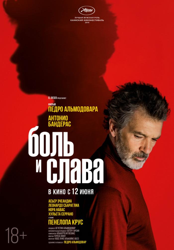 Боль и слава (2019) - OST