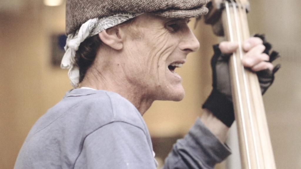 «Пространство музыки» : докфильм о том, какая она – современная музыкальная Британия