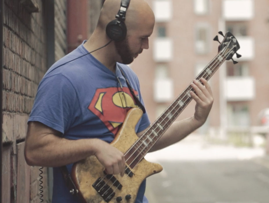 Кадр из фильма «Пространство музыки»