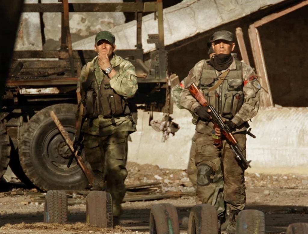 «Донбасс. Окраина» — три родные копейки о чужой войне
