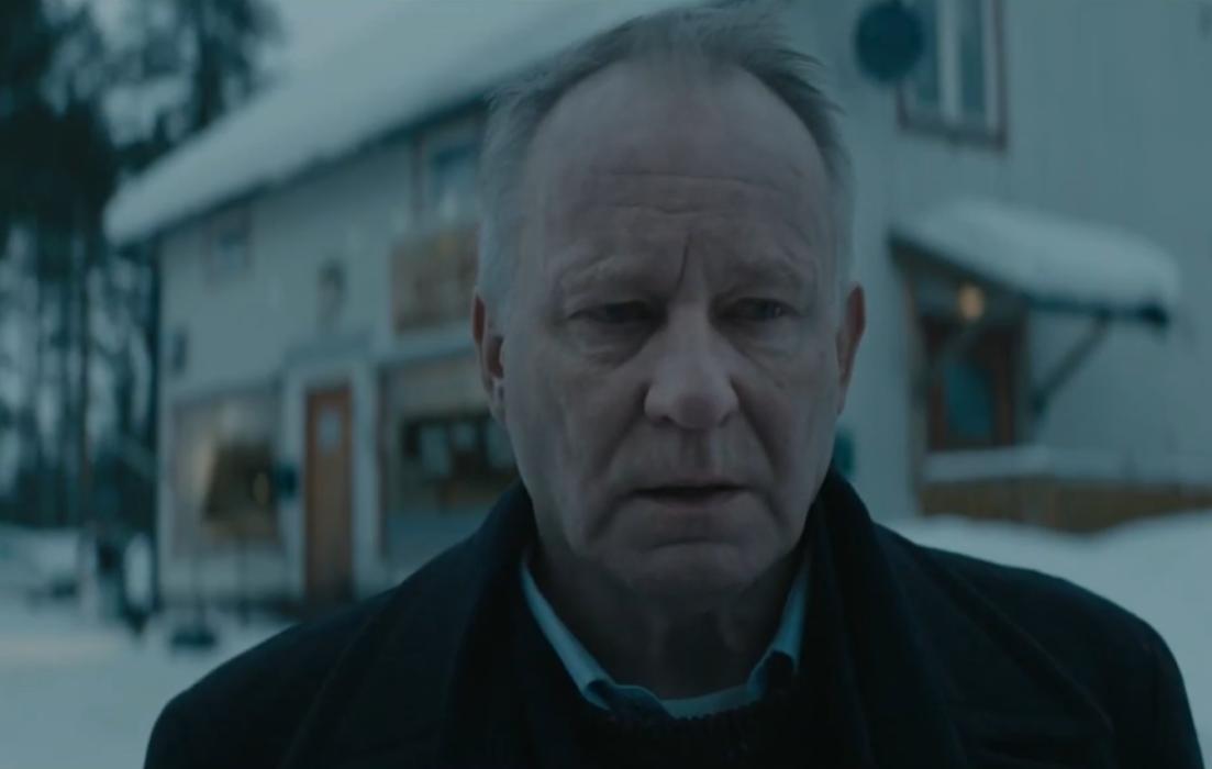 Кадр из фильма «Угоняя лошадей»