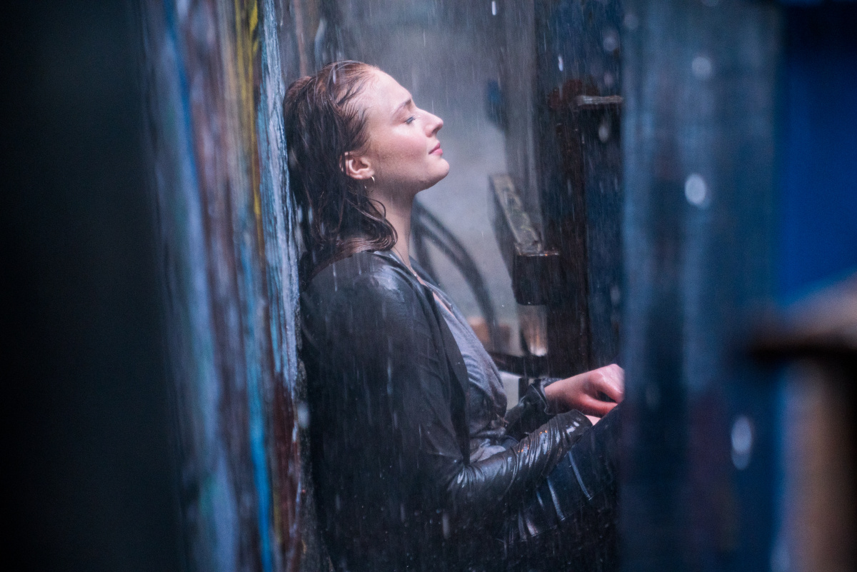 Кадр из фильма «Люди Икс: Тёмный Феникс»