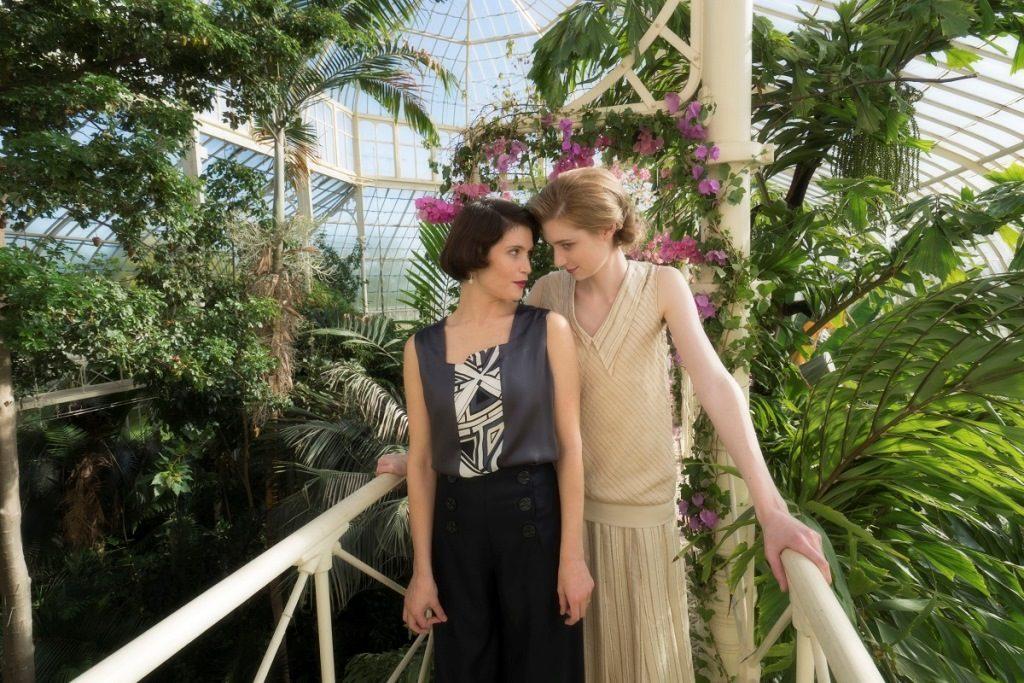 Кино о любви без границ: «Вита и Вирджиния»