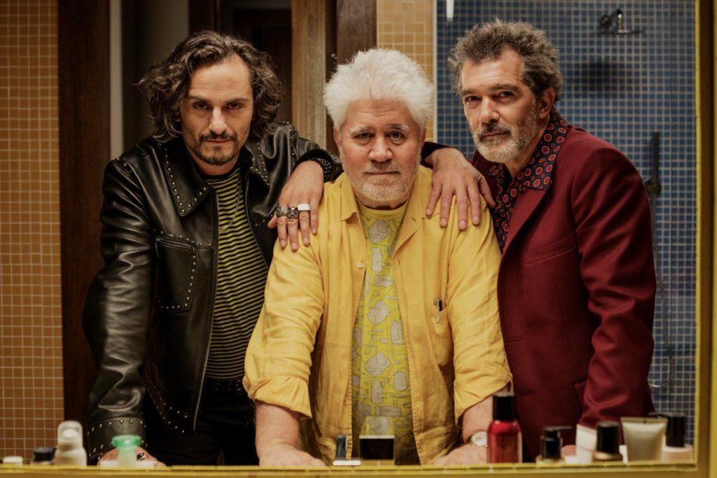 Известны лидеры Европейской кинопремии-2019