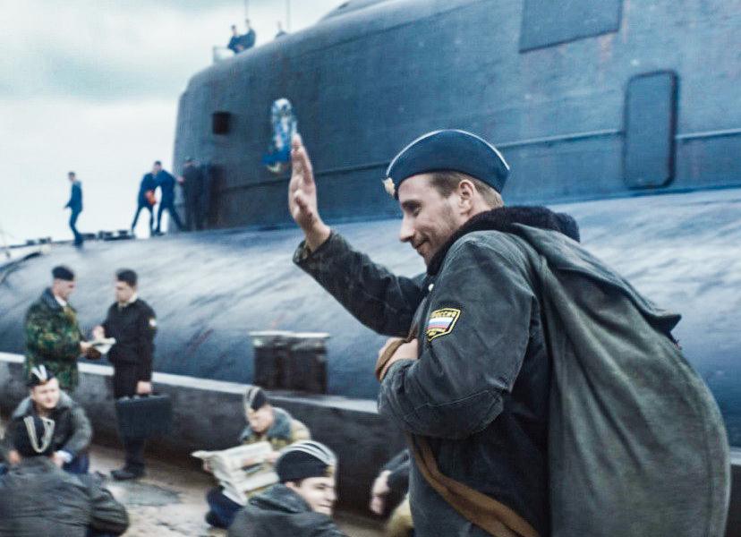 «Курск»: кино о стране, бросившей своих героев