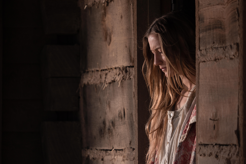 Кадр из фильма «Обитель страха»