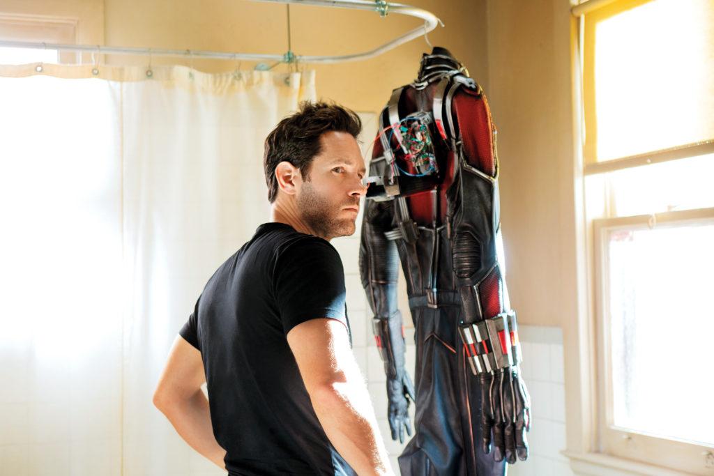 Над сценарием для «Человека-муравья 3» будет работать один из авторов «Рика и Морти»