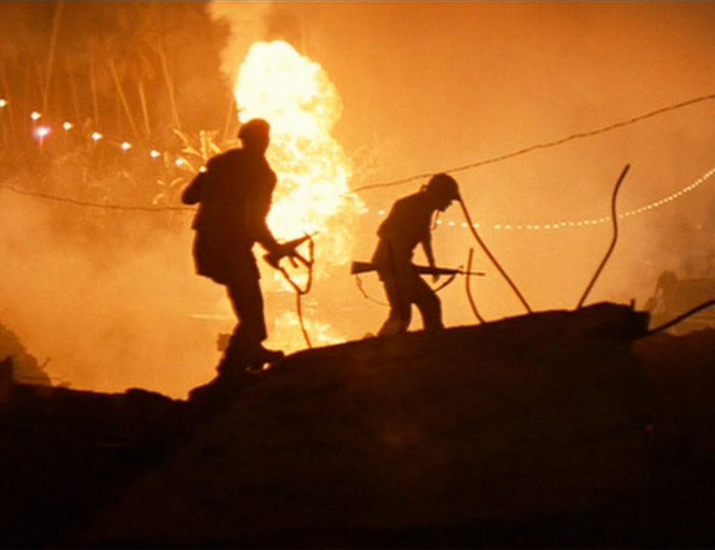 «Апокалипсис сегодня» будет перезапущен в кинотеатрах в третий раз