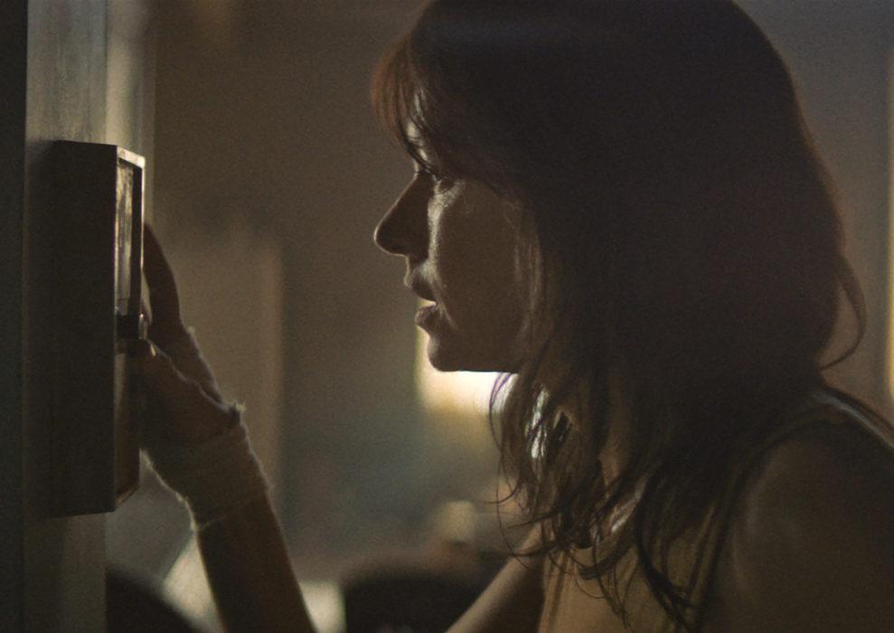 Кадр из фильма «Час волка»