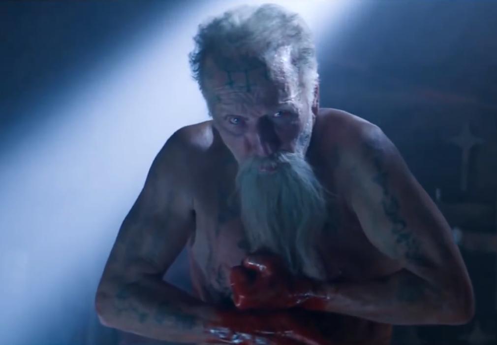 Кадр из фильма «Вельзевул»