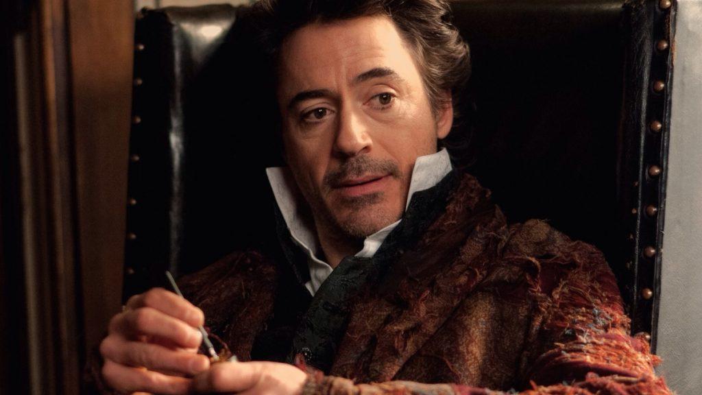 «Шерлок Холмс 3» ожидается в 2021 году