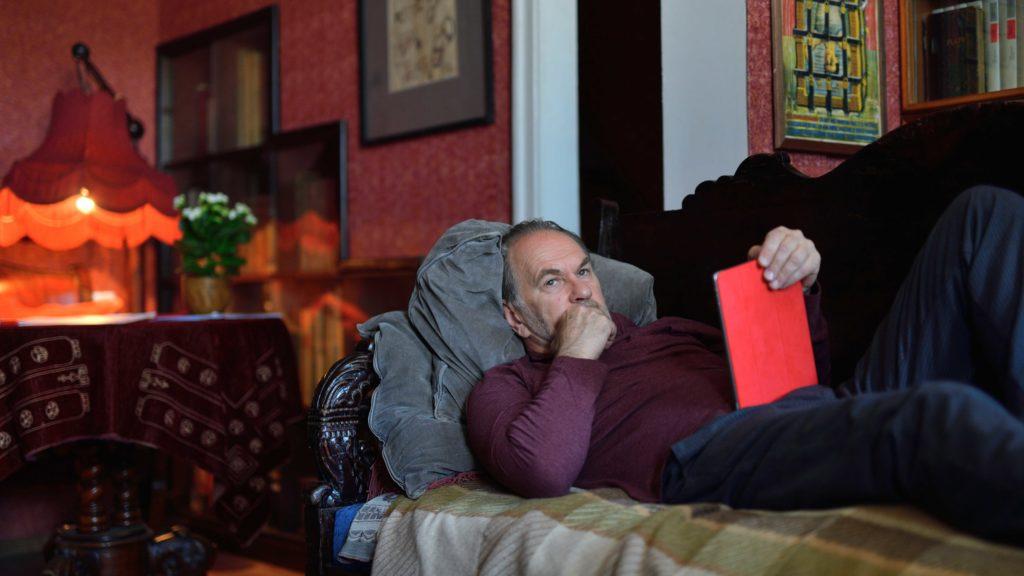 Новый фильм Алексея Красовского «Элефант» выйдет в кино 19 сентября