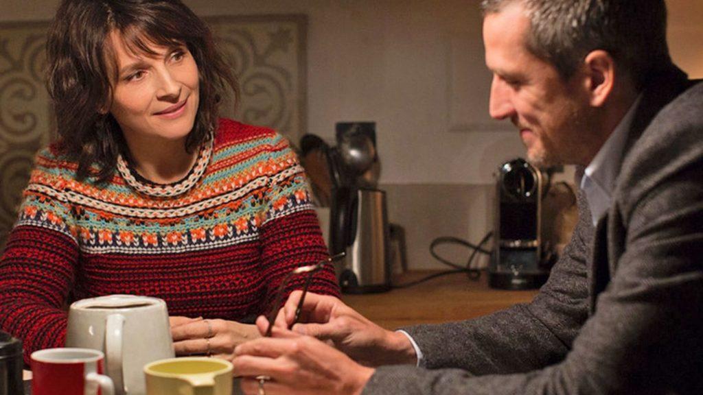 «Двойная жизнь»: фильм не только об изменах