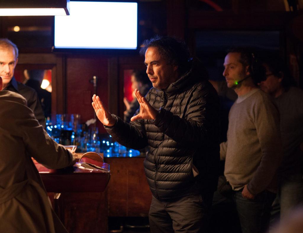 Алехандро Гонсалес Иньярриту награжден особым призом Сараевского кинофестиваля