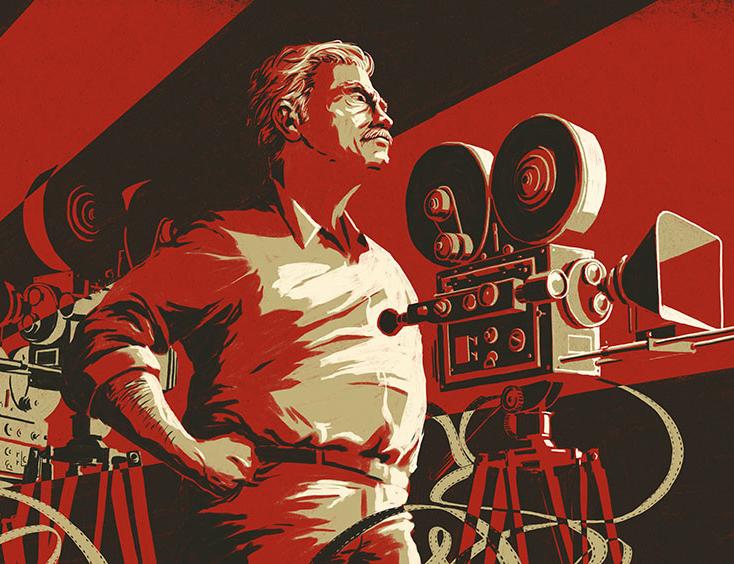 Героин в мёртвых младенцах. История пропаганды в советском кино