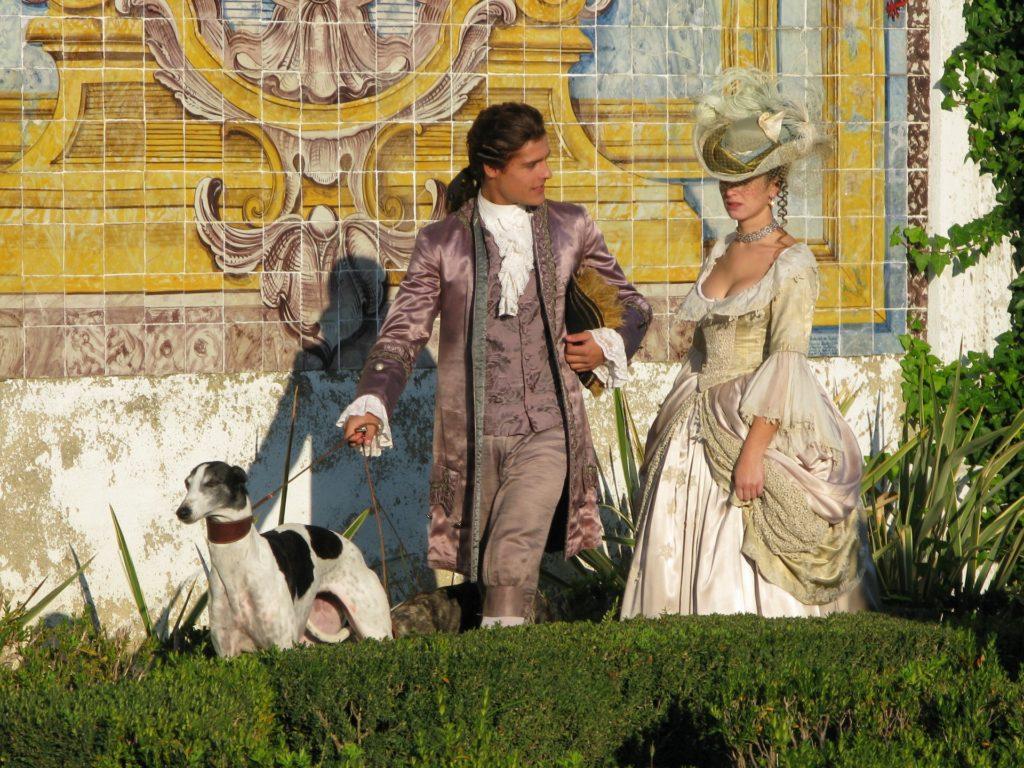 Португальское кино: море, история и тоска