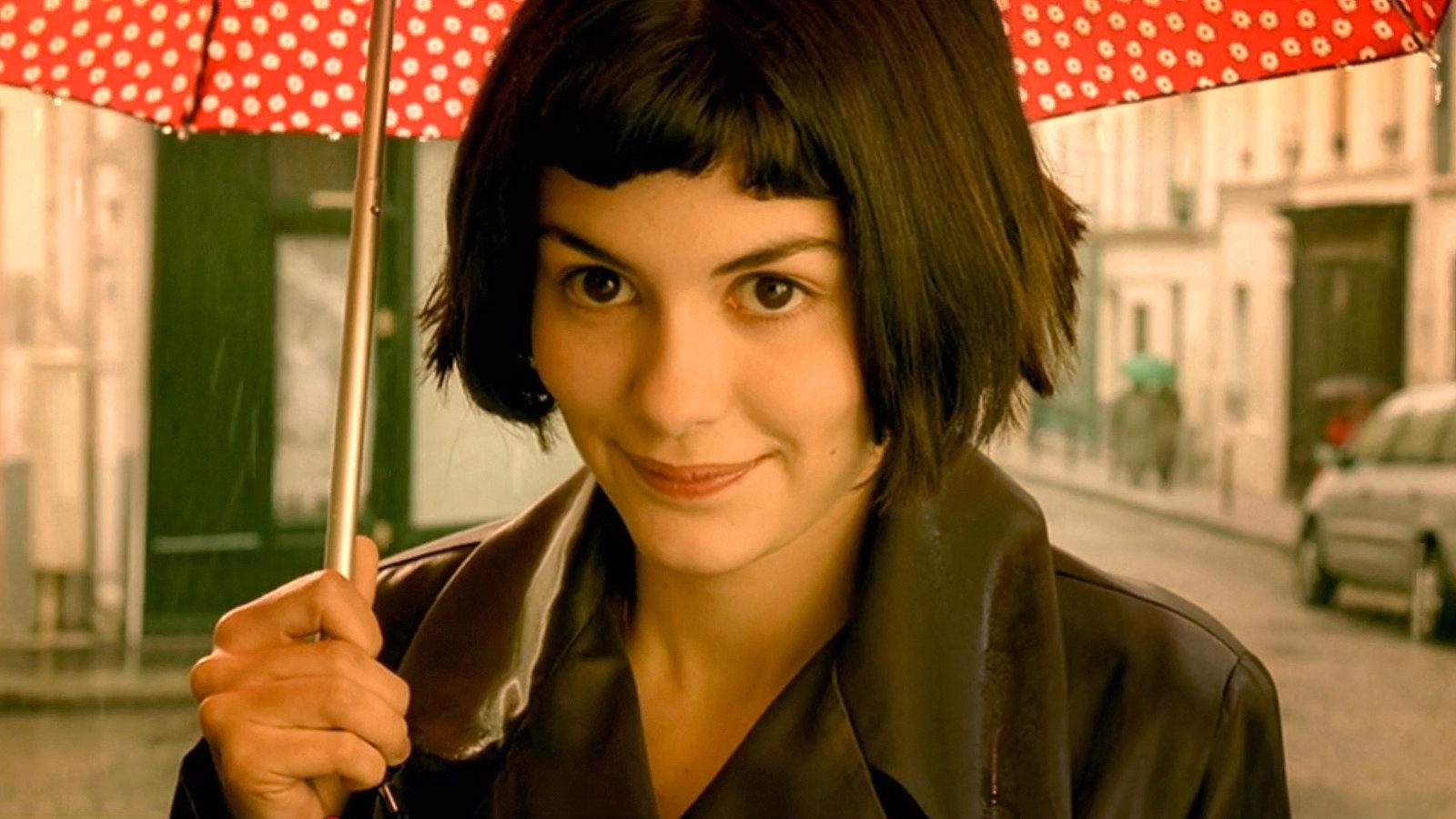 Кадр из фильма «Амели»