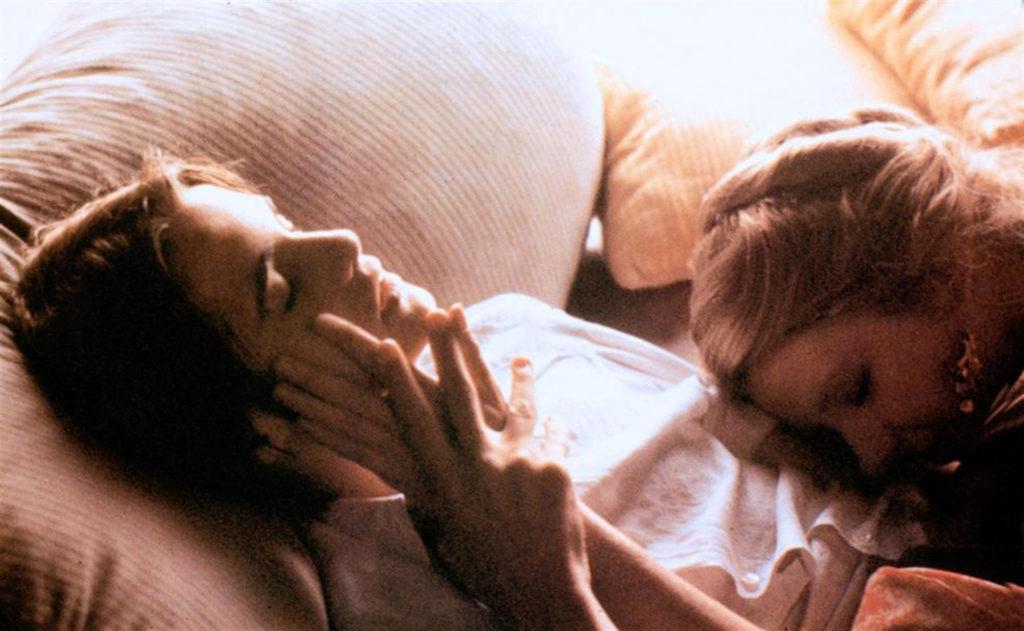 Нездоровая любовь матери и сына: «Луна»