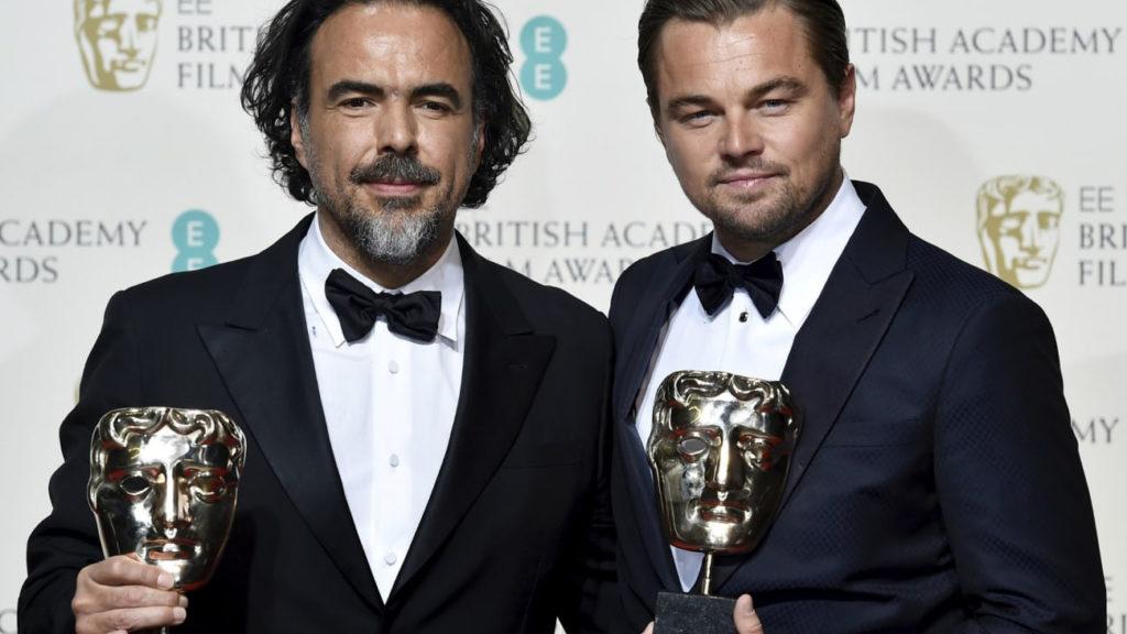 В BAFTA начнут награждать кастинг-сообщество
