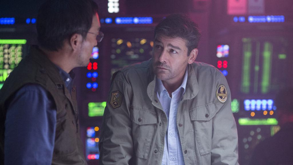 Кайл Чендлер сыграет у Джорджа Клуни