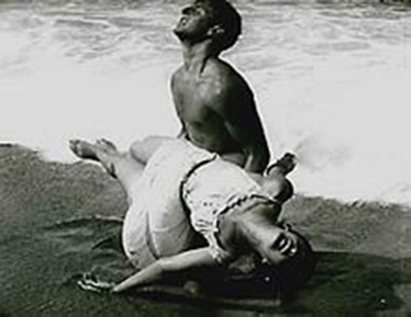 Кадр из фильма «Мария из моря»
