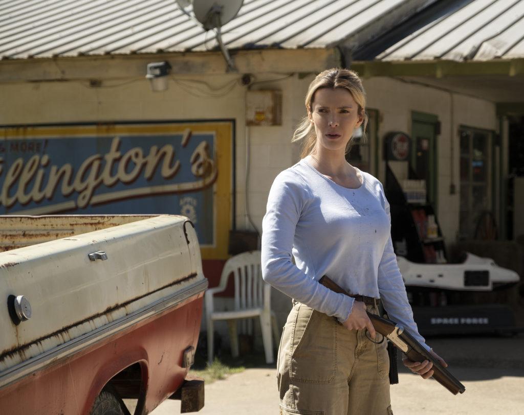 В США прокат фильма «Охота» отменили из-за убийств