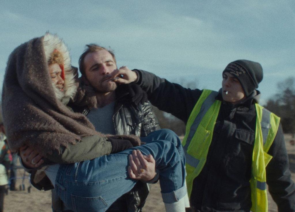 «Гив ми либерти» — кино о любви и свободе