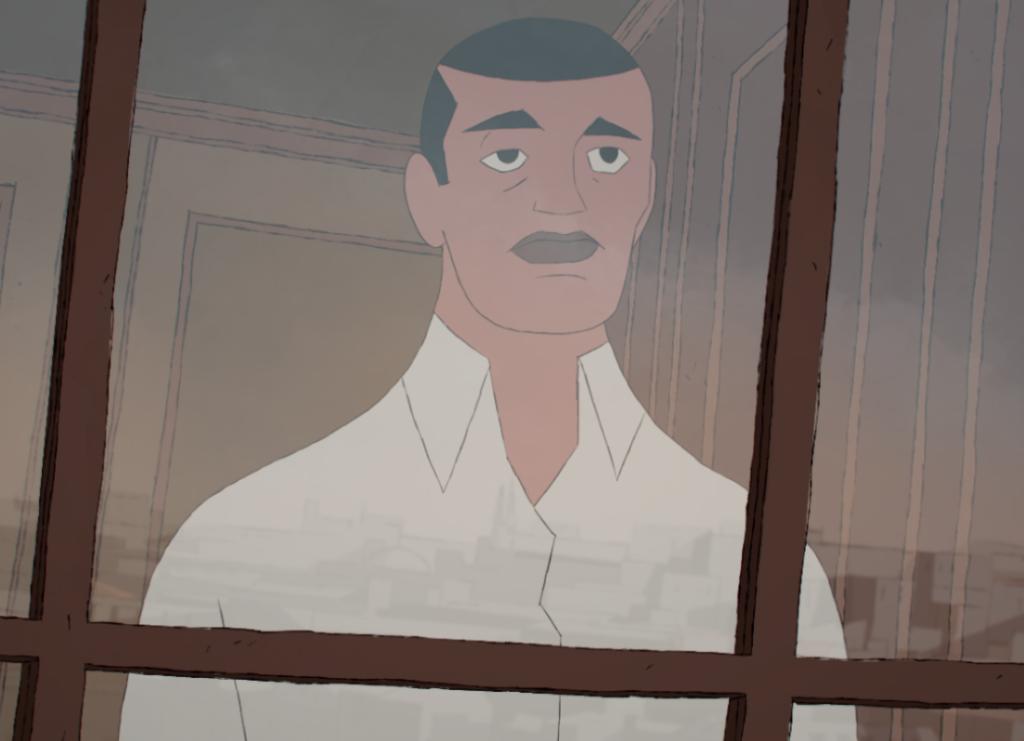 Опубликованы премьерные кадры из мультфильма «Бунюэль в лабиринте черепах»