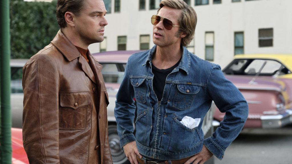 Изнанка киноиндустрии: «Однажды в… Голливуде»