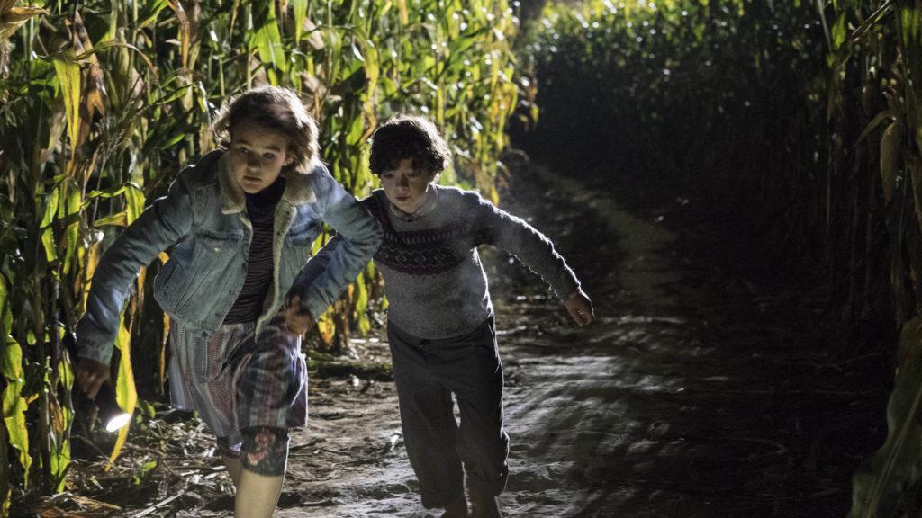 «Умные» фильмы ужасов