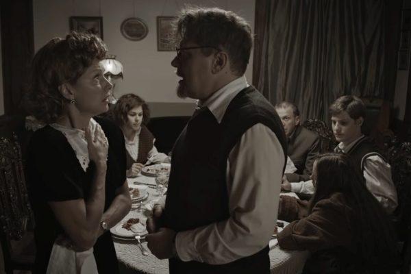 Кадр из фильма «Праздник»