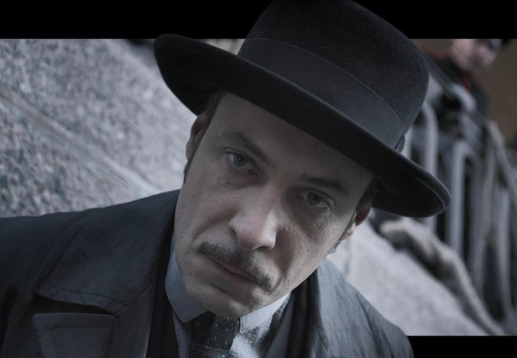 Веселое колдовство: опубликован второй трейлер фильма «Девятая»