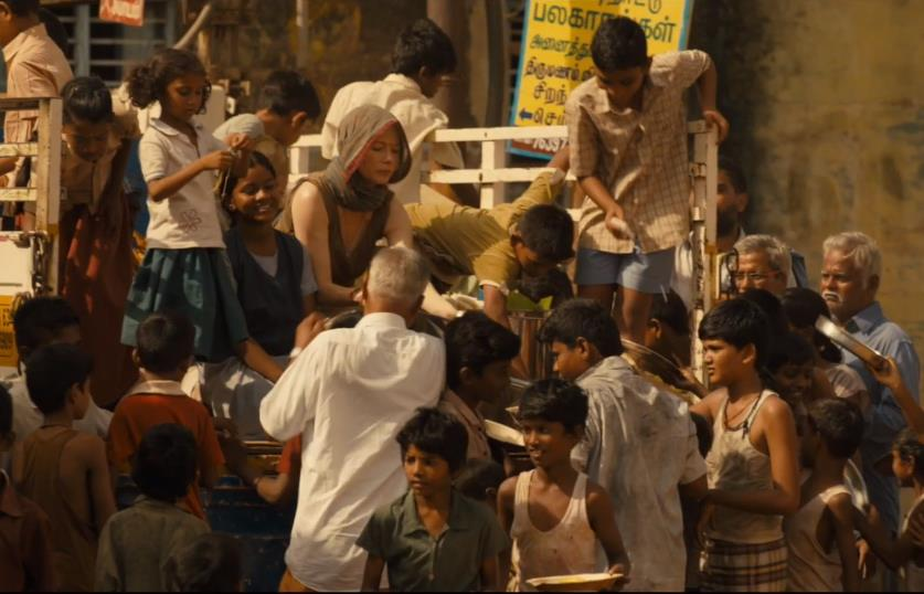 Бросила дочь, уехала в Индию: медленная драма «После свадьбы»