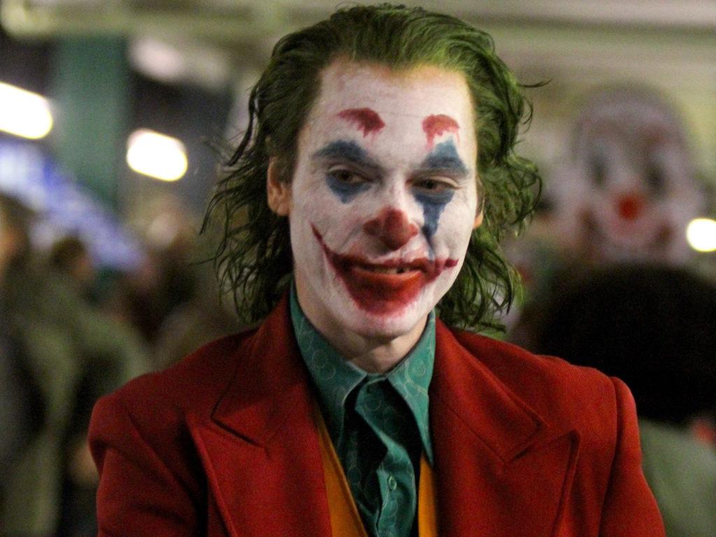 Голливудский «Джокер» выиграл на Венецианском кинофестивале