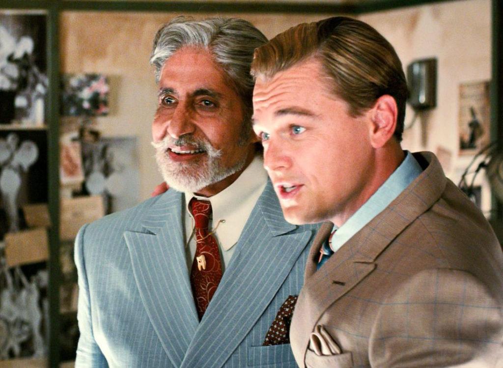 Амитабх Баччан получит главную награду в индийском кино