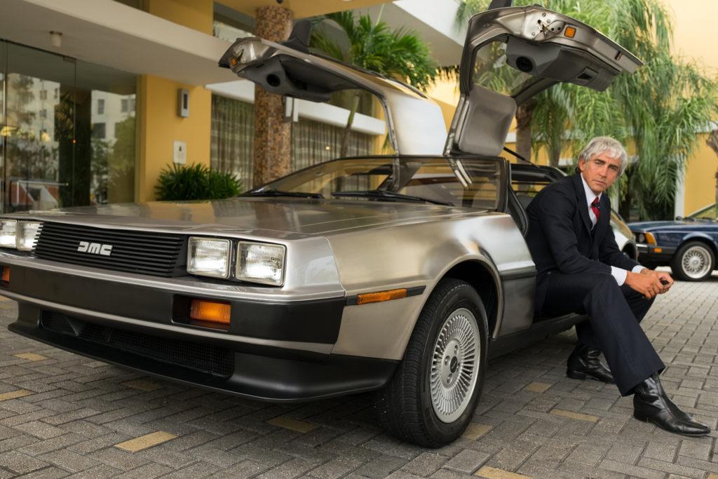 Самый известный в мире автомобиль, созданный на грязные деньги: «Тачка на миллион»