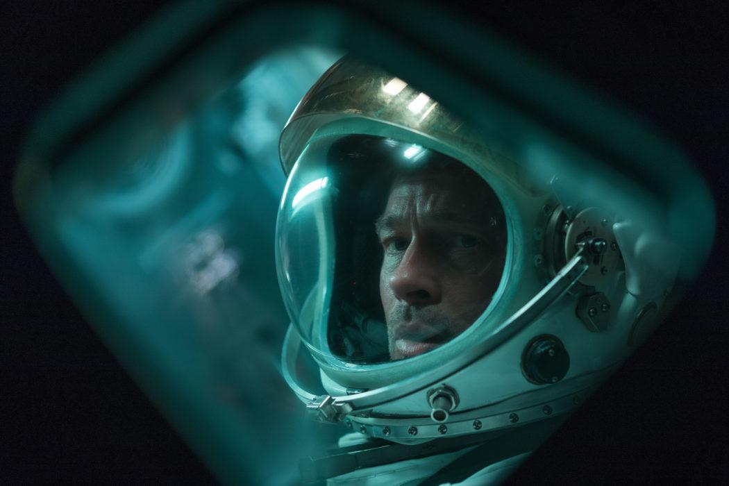 Кадр из фильма «К звёздам»