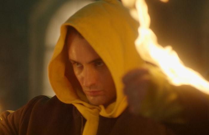 Кадр из фильма «Битва»