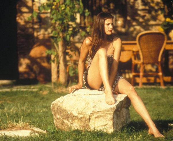 Кадр из фильма «Ускользающая красота»