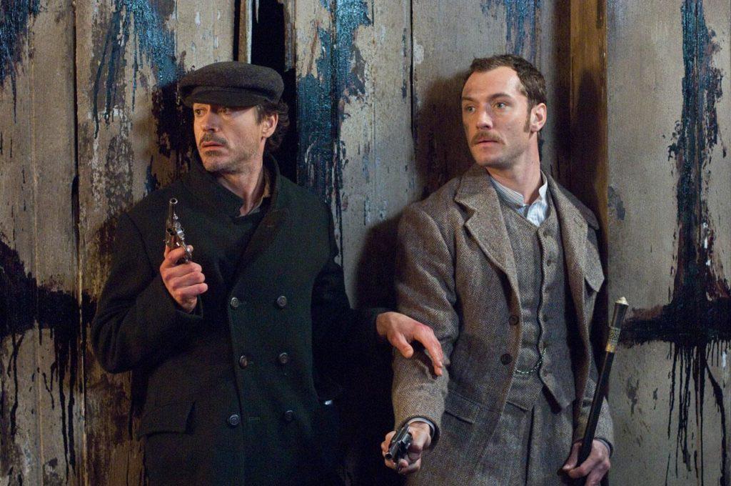 «Шерлок Холмс 3» будет снят другим режиссером