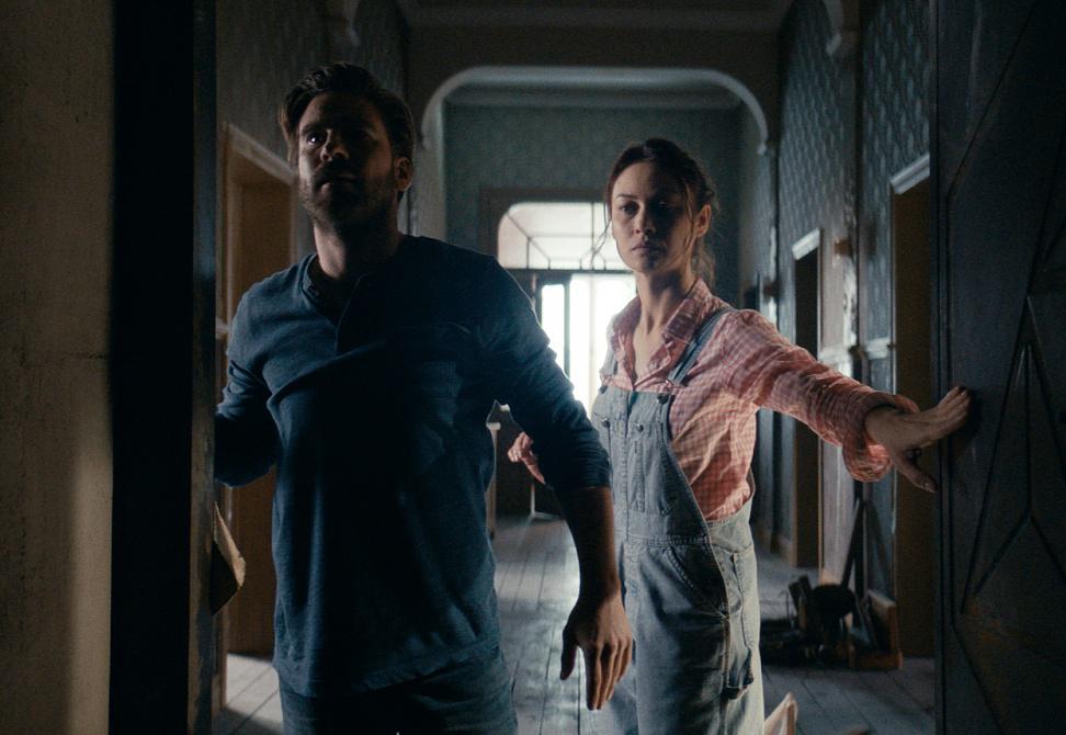 Кадр из фильма «Комната желаний»