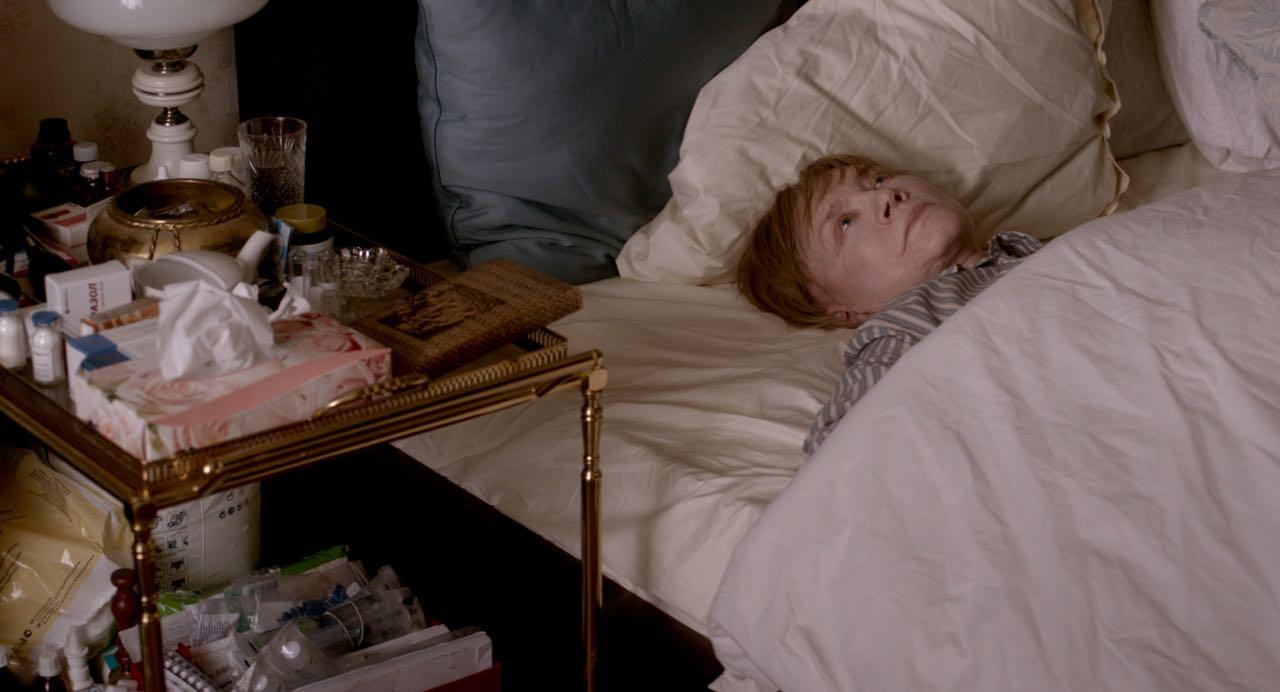 Кадр из фильма «Воскресенье»